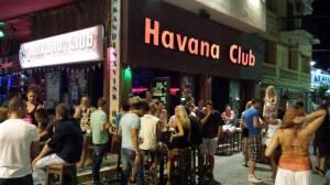 Havana Club Cherso